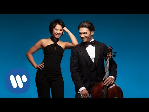 Video Gautier Capuçon and Yuja Wang perform Chopin: Cello Sonata in G Minor: III. Largo