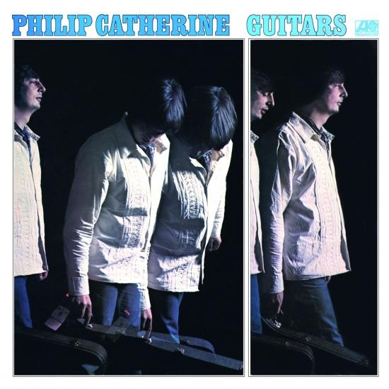 Cover Guitars (Remastered)