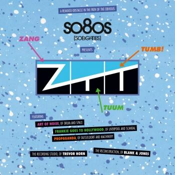 Cover So80S (So Eighties) Presents ZTT
