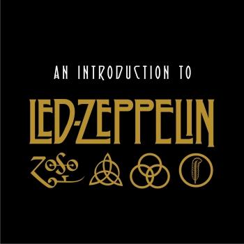 Cover An Introduction To Led Zeppelin (Remastered)