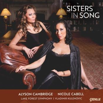 Cover Sisters in Song