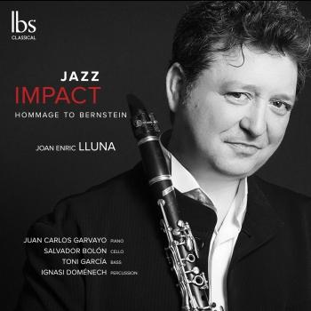 Cover Jazz Impact: Hommage to Bernstein