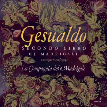 Cover Gesualdo, Nenna & Others: Madrigals