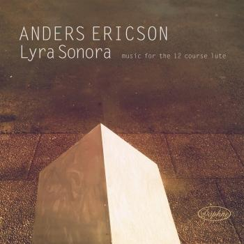 Cover Lyra Sonora: Music for the 12 Course Lute