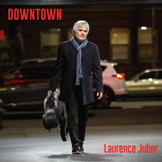 Cover Downtown