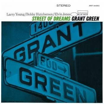 Cover Street Of Dreams