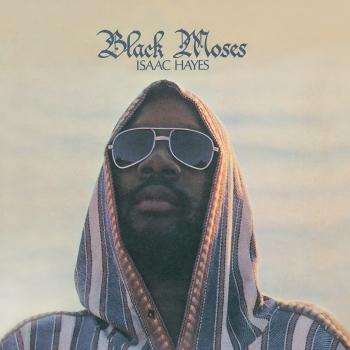 Cover Black Moses (Remastered)