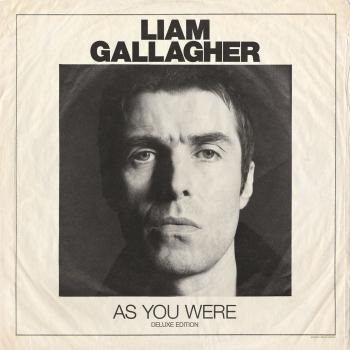 Cover As You Were (Deluxe Edition)