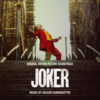 Cover Joker (Original Motion Picture Soundtrack)