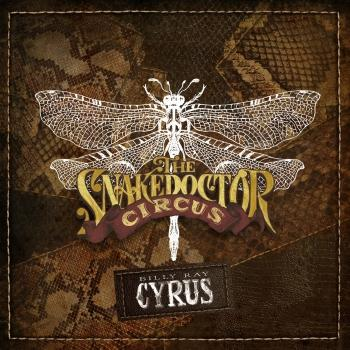 Cover The SnakeDoctor Circus