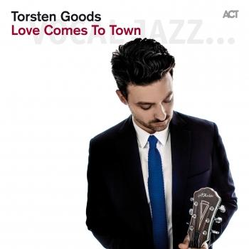 Cover Love Comes To Town