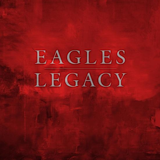 Cover Legacy (Remastered)