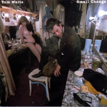 Cover Small Change (Remastered)
