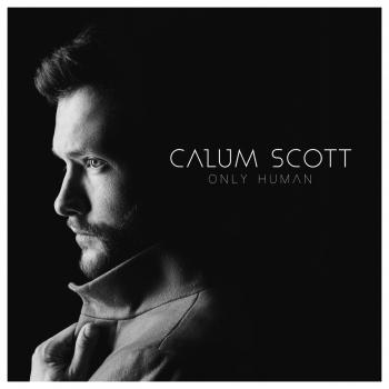 Cover Only Human (Deluxe)