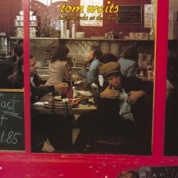Cover Nighthawks At The Diner (Remastered Live)