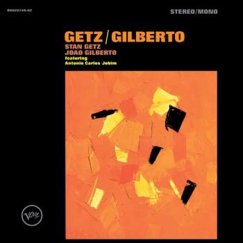 Cover Getz/Gilberto (Remastered Expanded Edition)