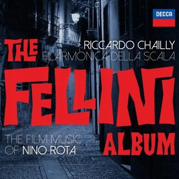 Cover The Fellini Album