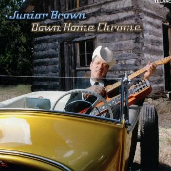 Cover Down Home Chrome (Remastered)