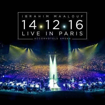 Cover 14.12.16 - Live In Paris (Deluxe)