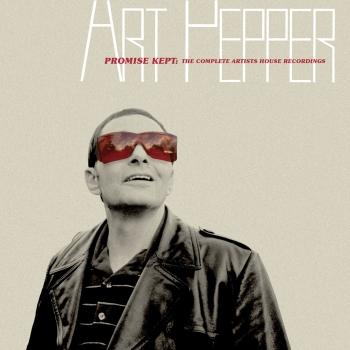 Cover Promise Kept: The Complete Artists House Recordings