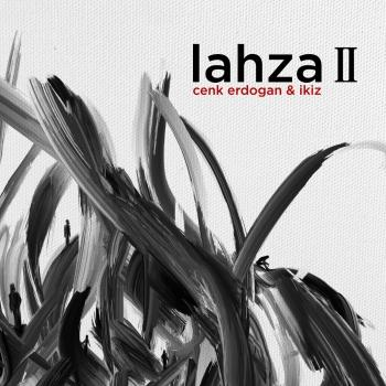 Cover Lahza II