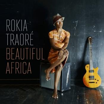 Cover Beautiful Africa
