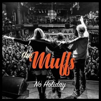 Cover No Holiday