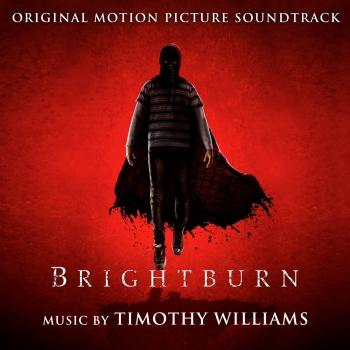 Cover Brightburn (Original Motion Picture Soundtrack)