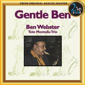 Cover Gentle Ben (Remastered)