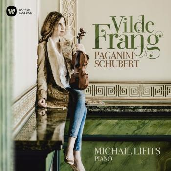 Cover Paganini & Schubert: Works for Violin & Piano