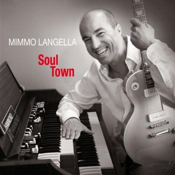 Cover Soul Town