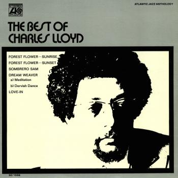 Cover The Best Of Charles Lloyd (Remastered)