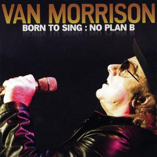 Cover Born to Sing: No Plan B (Remastered)