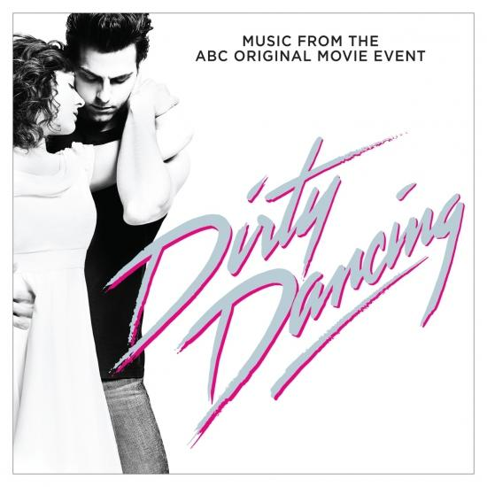 Cover Dirty Dancing (Original Television Soundtrack)