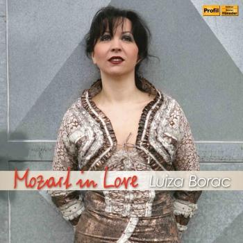 Cover Mozart in Love