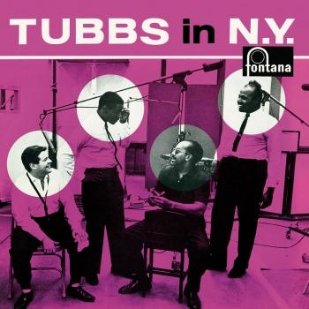 Cover Tubbs In N.Y. (Remastered 2019)