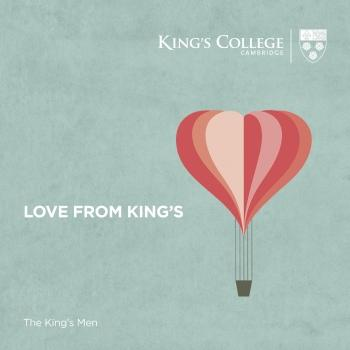 Cover Love From King's