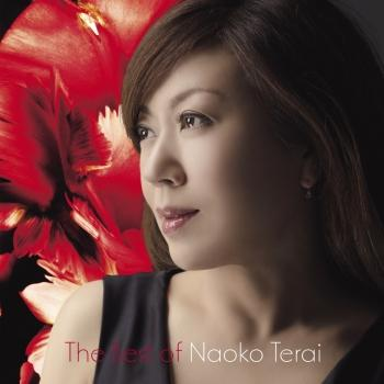 Cover The Best Of Naoko Terai (Remastered)