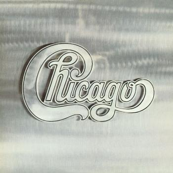 Cover Chicago II (Remastered)