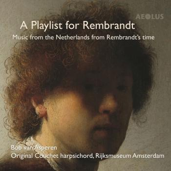 Cover A Playlist for Rembrandt