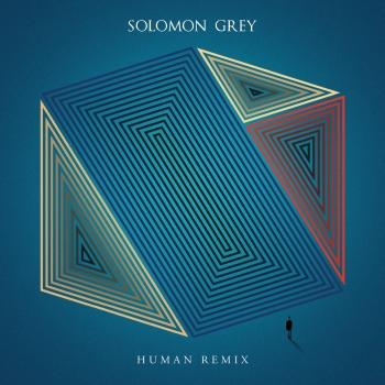 Cover Human Remix