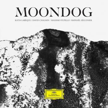 Cover Moondog