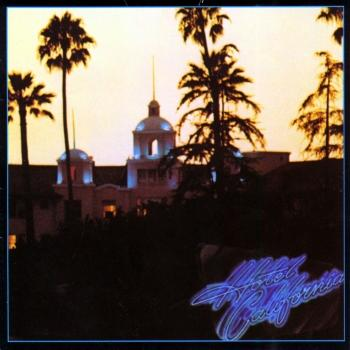 Cover Hotel California (Remastered)