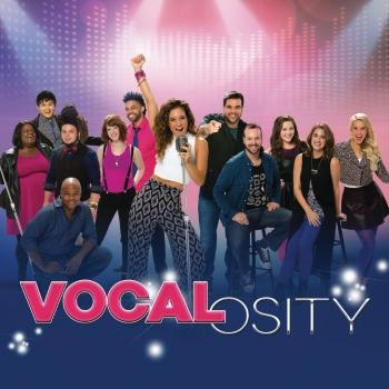 Cover Vocalosity