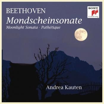 Cover Mondscheinsonate (Moonlight Sonata) & Pathetique