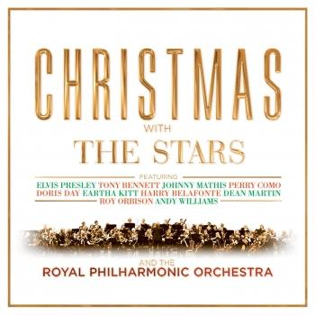 Cover Christmas With The Stars & The Royal Philharmonic Orchestra
