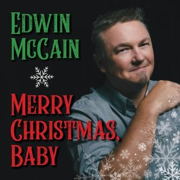 Cover Merry Christmas, Baby