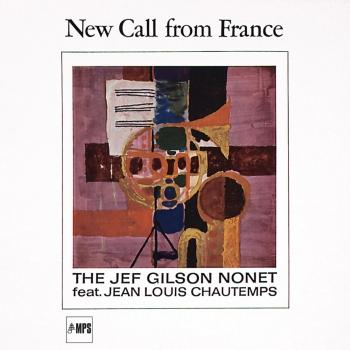 Cover New Call from France