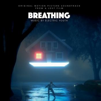 Cover Breathing (Original Motion Picture Soundtrack from a Lost Film)