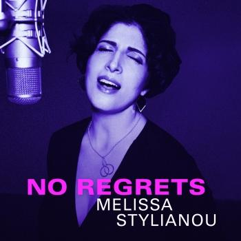 Cover No Regrets